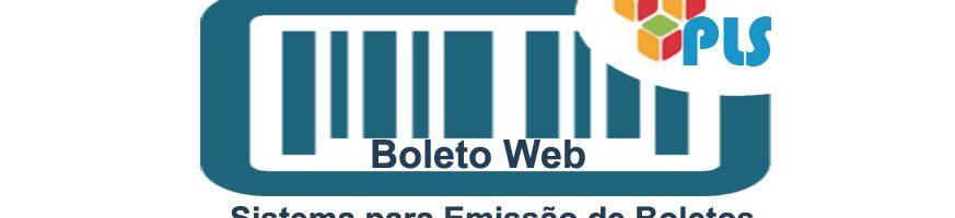 Boleto Web: Emissão de Boletos Online