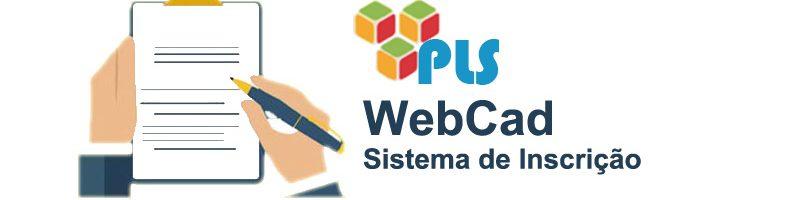WebCad: Sistema de Inscrição e Ingressos