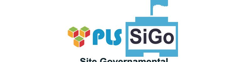 PLS SiGo – Site Governamental